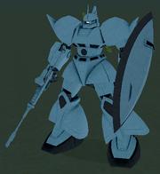 MS-14S White