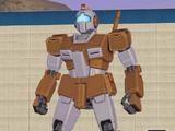 RGM-79L GM Lightarmor