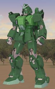 Green GG Wiki