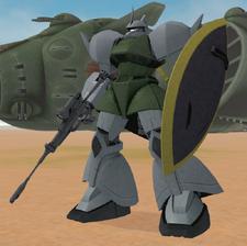 MS-14S Gelgoog
