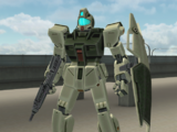 RGM-79G / RGM-79GS GM Command
