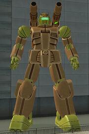 RX77 Meloncannon