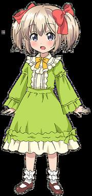 Latina (anime)
