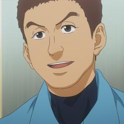 Mizoguchi Yamato