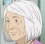 Serika grandmother