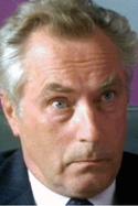 Donald Bevan front