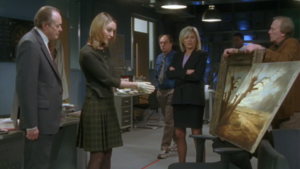 New Tricks Ser 01 Ep 02 Painting On Loan