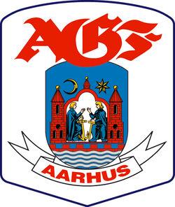 AGF udspring logo