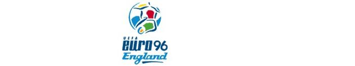 UEFA Euro 1996 header