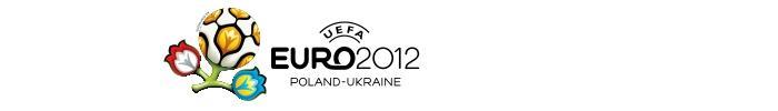 UEFA Euro 2012 header