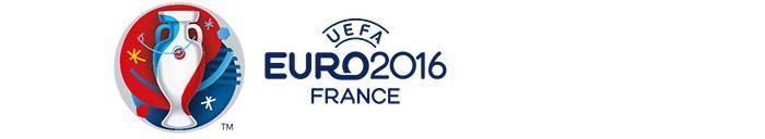 UEFA Euro 2016 header