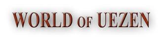 Uezen logo