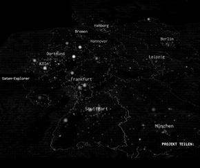 Projekt Deutschland