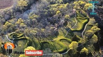 Whitley Strieber's Dreamland Radio, with Ross Hamilton on Ohio's Serpent Mound