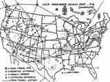 US underground system