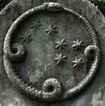 Ouroboros (seven stars)