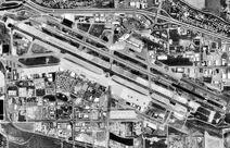 1947 NE Portland Aerial
