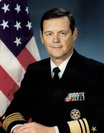VADM Thomas R. Wilson