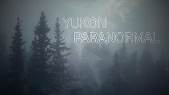 Yukon Paranormal, Episode 1- Carcross- The ghosts and hauntings of the Caribou Hotel