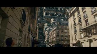 Inception - Official Trailer (2010)
