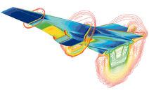 Hypersonic speed