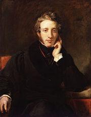200px-Edward George Earle Lytton Bulwer Lytton, 1st Baron Lytton by Henry William Pickersgill