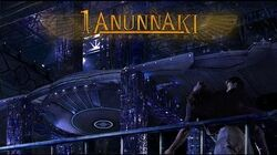 Writer and Director of Anunnaki..