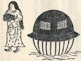 Japan 1803 encounter