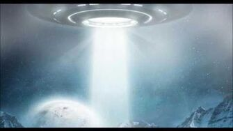 Darkness Radio - Episode 31 UFO Disclosure All Over The World