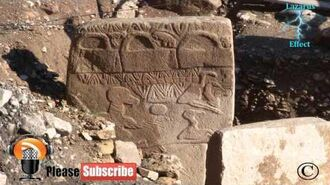 Whitley Strieber's Dreamland Radio, with Andrew Collins on Gobekli Tepe