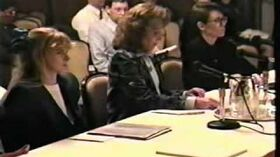 MK-ULTRA Victim Testimony A CIA Hearings 1996- 1 3