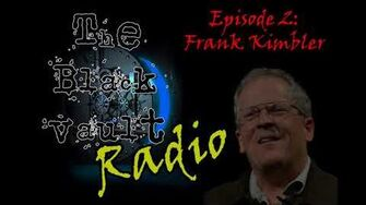 The Black Vault Radio w John Greenewald, Jr