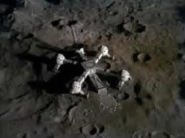 MoonBase Control