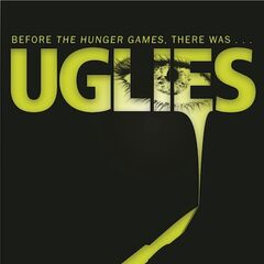 UK cover of <i>Uglies</i>