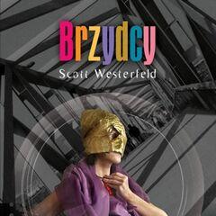 Polish cover of <i>Uglies</i>