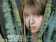 Uglies (book)/Cover Gallery