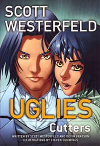 Cutters (manga)