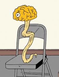 Großes Gehirn