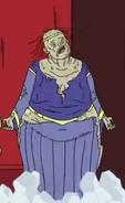 Beatrice zombie