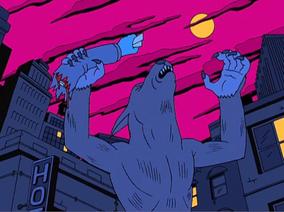 Es war einmal ein American Werewolf