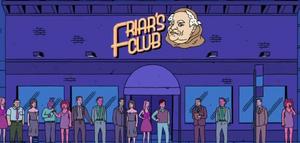 Friar's Club