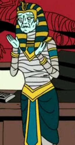 <center>Mummy form</center>