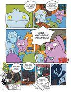 Uglydoll comic 2 pg 50