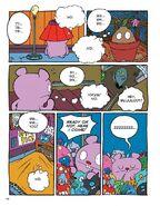 Uglydoll comic 2 pg 48