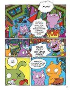 Uglydoll comic 2 pg 49