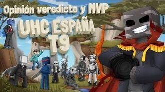 UHC España T9 Opinion Veredicto y MVP