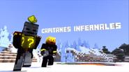 Capitanes Infernales