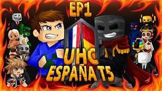 UHC España Vs Francia Ep1, La jugada maestra!
