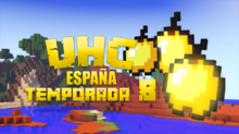 UHC España Temporada 8