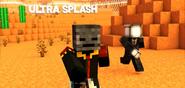 Ultrasplash